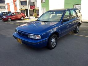 Nissan Ad Wagon 1998