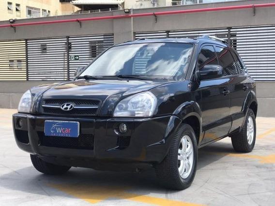 Hyundai Tucson Gl 4x2 2wd 2.0 Mpfi 16v, Hjo8900