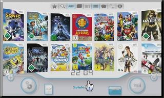 Disco Externo De 320gb Nuevos Cargados Con 110 Juegos De Wii