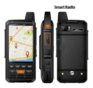 Radio Digital Nacional Global Encriptado Rg28