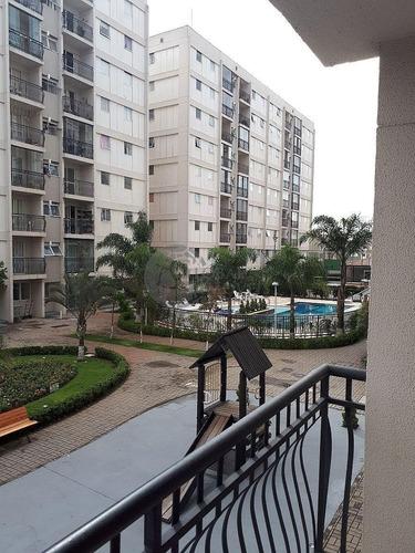 Venda Apartamento São Paulo Loteamento City Jaragua - A76