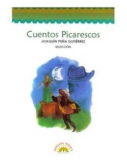 Cuentos Picarescos