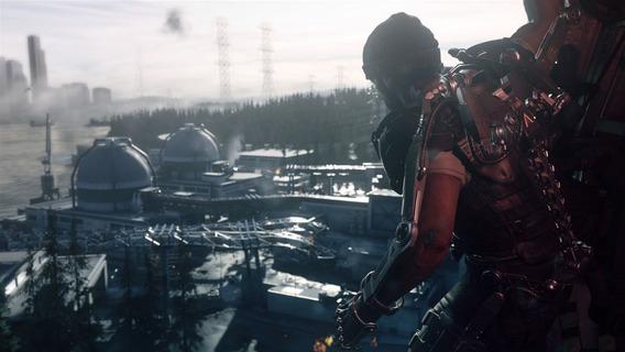 Call Of Duty Advanced Warfare Xbox One Offline