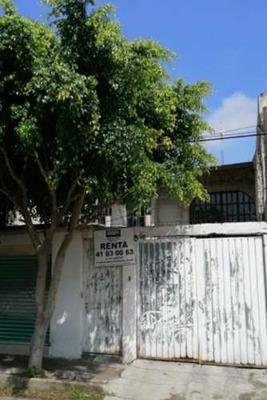 Casa En Renta, Ecatepec De Morelos, Estado De México