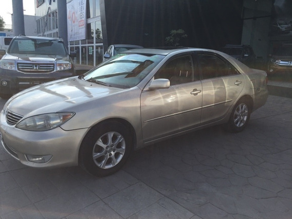 Toyota Camry 2005 3.5 Xle V6 Aa Ee Qc Piel At