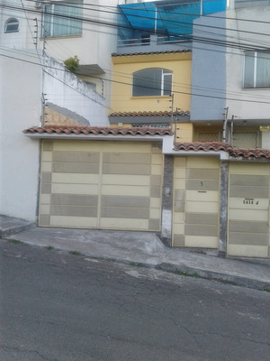 Arriendo O Anticresis Hermosa Casa Sector Ponceano