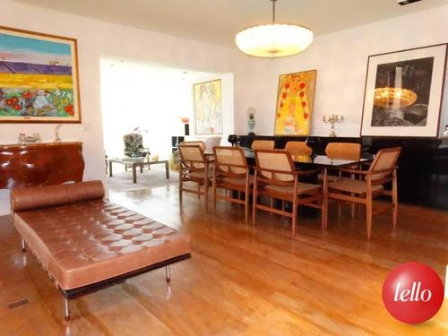 Apartamento - Ref: 184138