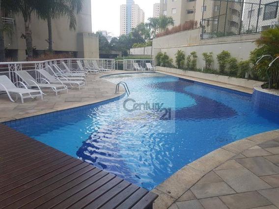 Condomínio Clube - Ap0767
