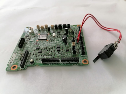 Imagen 1 de 6 de Dc Controller Pca Hp Laserjet M521dn Rm1-8615-000cn