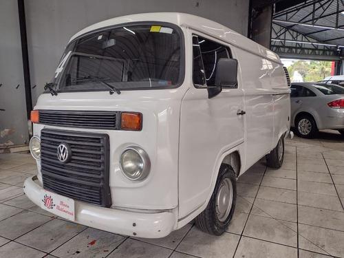 Imagem 1 de 9 de Volkswagen Kombi 1.4 Mi Furgão 8v 2014