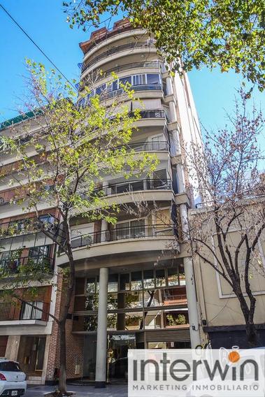 Excelente Consultorio De 50 M2 Con Balcón Al Frente. Cochera Fija. Belgrano.