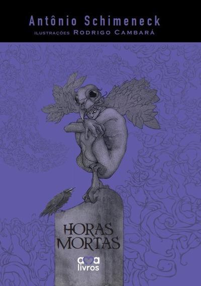 Livro Horas Mortas