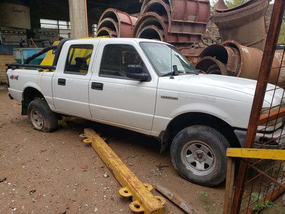 Ford Ranger Xl Plus 4x4 Motor 2.8 Xl Plus