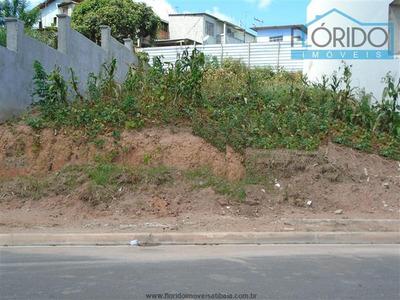 Terrenos À Venda Em Atibaia/sp - Compre O Seu Terrenos Aqui! - 1408691