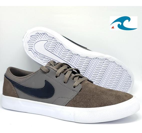 Tênis Nike Sb Portmore 2 880266-201