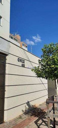 Imagem 1 de 22 de Apartamento Com 3 Dormitórios À Venda, 84 M² Por R$ 300.000 - Residencial Onix - Vila Ipiranga - Londrina/pr - Ap2085