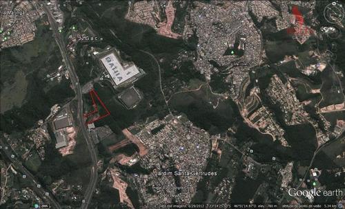 Área À Venda, 76 M² Por R$ 30.000.000,00 - Distrito Industrial - Jundiaí/sp - Ar0005