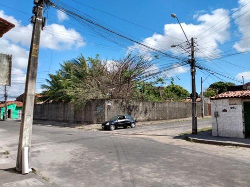 Terreno À Venda, 3247 M² Por R$ 1.645.000,00 - Henrique Jorge - Fortaleza/ce - Te0130