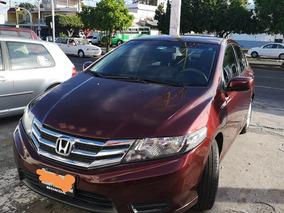 Honda City 1.5 Lx Mt 2012