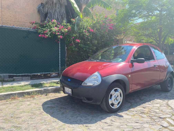 Ford Ka Base Std $28,000