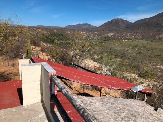 Rancho A 30 Minutos De La Ciudad De La Paz, Bcs