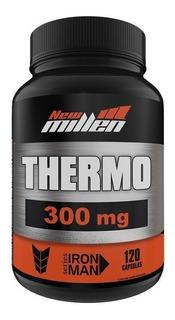 Thermo 300mg 120 Cápsulas New Millen