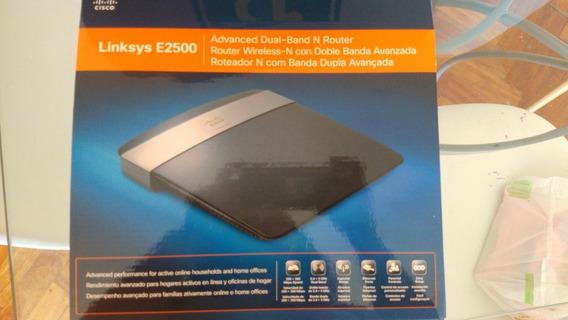 Router Cisco Linksys Wrv200 (con Problemas De Estabilidad