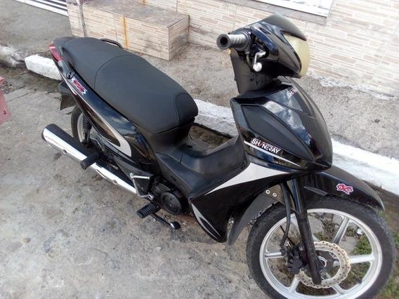50cc Shineray