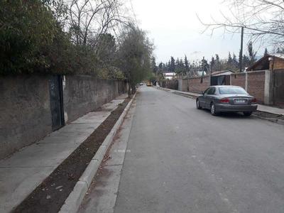 Avenida Eyzaguirre Con 27 De Septiembre.
