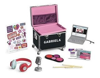 American Girl - Gabriela Mcbride - Gabriela.s Performance Ca