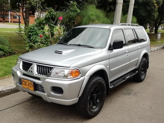 Mitsubishi Nativa Nativa 2.8 Diesel