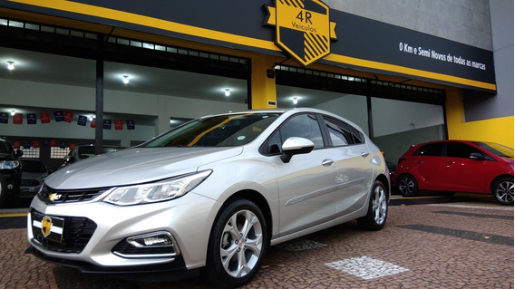 Gm Cruze Sport Lt 1.4 Turbo 2017 Impecavel