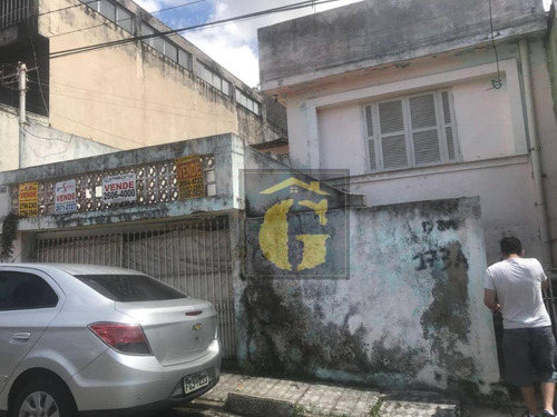 Imagem 1 de 5 de Terreno Residencial À Venda, Vila Invernada, São Paulo. - Te0022