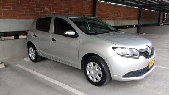 Renault Sandero Sandero Life