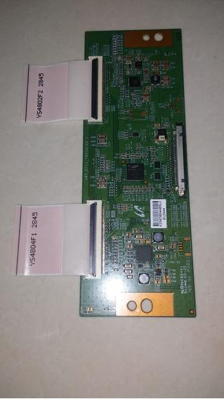 Placa Tcon Semp Toshiba 40l5400 Modelo 14y Ef11 Ta2c2lv0.1