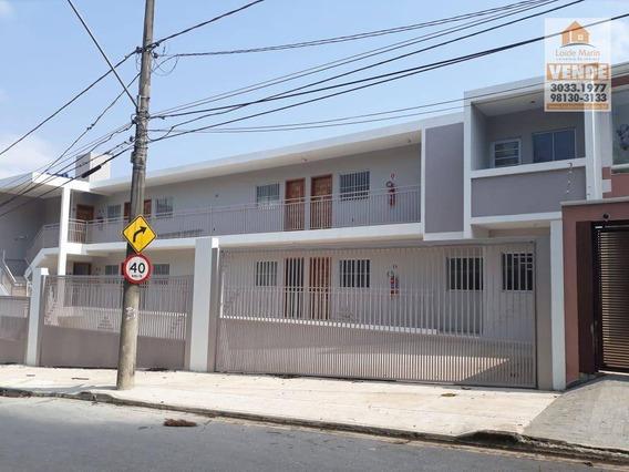 Apartamento Com 1 Dormitório À Venda, 41 M² Por R$ 135.000 - Jardim Morumbi - Sorocaba/sp - Ap0851