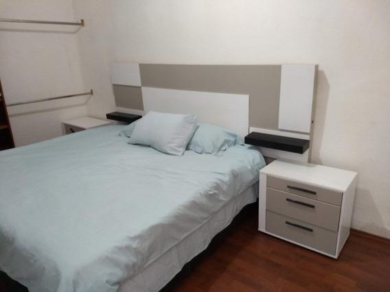 Rento Habitacion Amueblada En Depa Compartido
