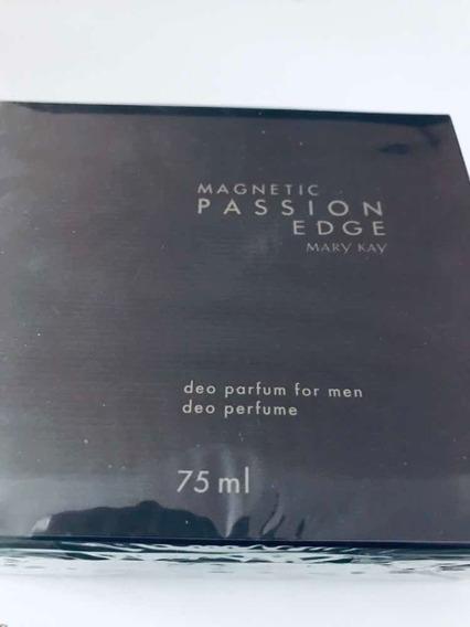 Magnetic Passion Edge Mary Kay Promoção