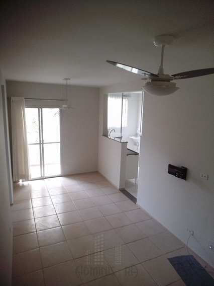 Apartamento Locação/ Venda Guadalajara Sorocaba - Ap-799-2