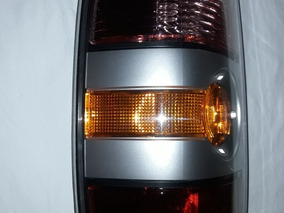 Stop Mazda Bt50