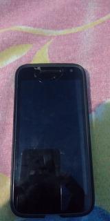 Celular Moto G4 PlayTrincado250$