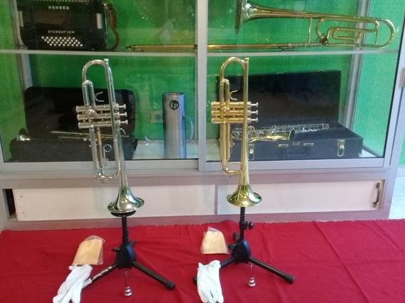 Trompeta Bb Steiner