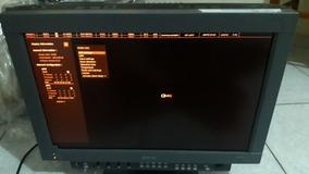 Monitor Barco Rhdm 23 High-definition