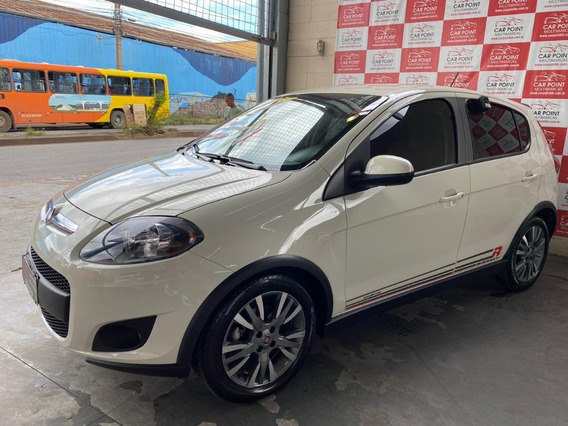 Fiat Palio 1.6 16v Sporting Dualogic