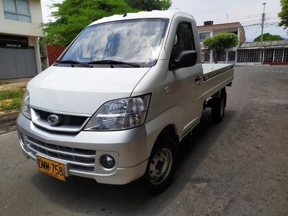 Camioneta Changue Modelo 2016