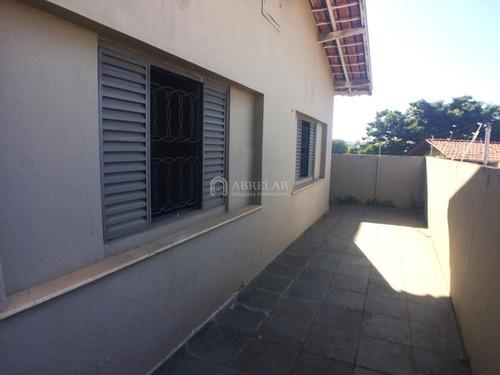 Casa À Venda Em Jardim Bela Vista - Ca005666