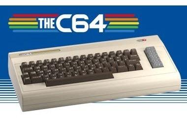 Comodoro 64 Mini