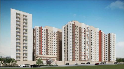 Imagem 1 de 24 de Apartamento Com 2 Dormitórios À Venda, 40 M² Por R$ 199.800,00 - Canindé - São Paulo/sp - Ap8920