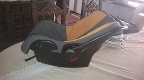 Porta Bebe Silla Para Carro Unisex
