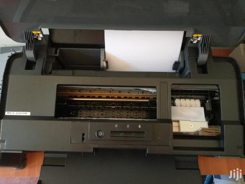 Impresora Ideal Sublimado Epson L1300 A3